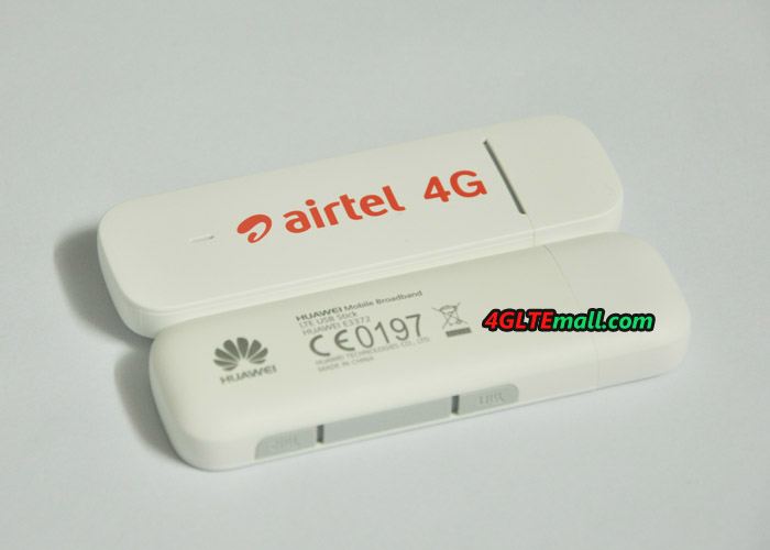 Huawei E3372 4G LTE Cat4 USB Stick