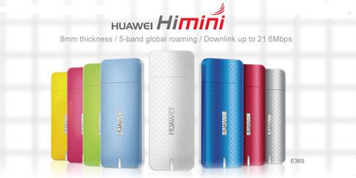 HUAWEI E369 HIMINI