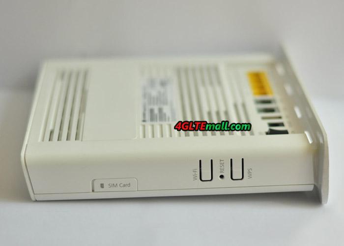 huawei E5175s-22 sim card slot and WPS button