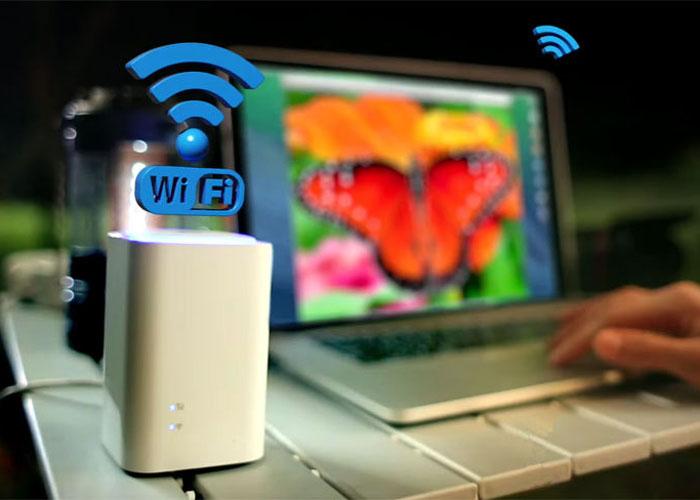 Huawei WiFi Cube 4G E5180