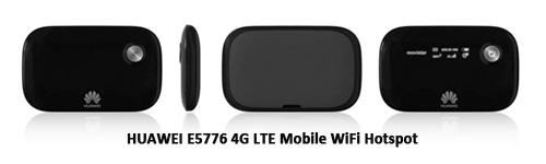 HUAWEI E5776 4G LTE MiFi