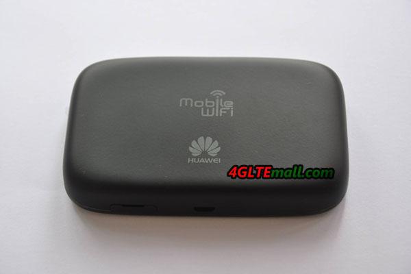 Huawei E5786 back