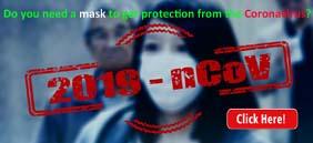 anti-coronavirus mask