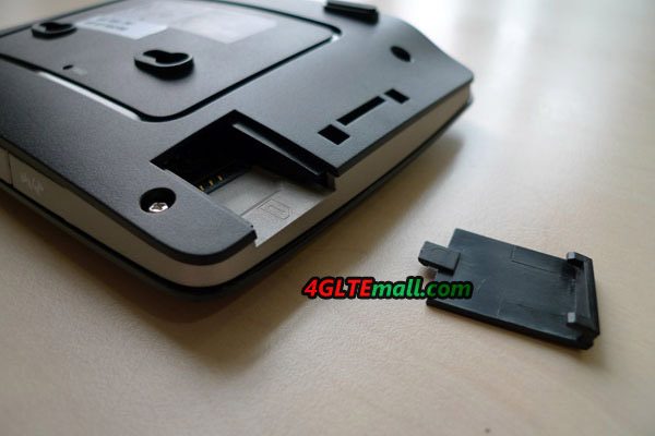 sim card slot for HUAWEI B683