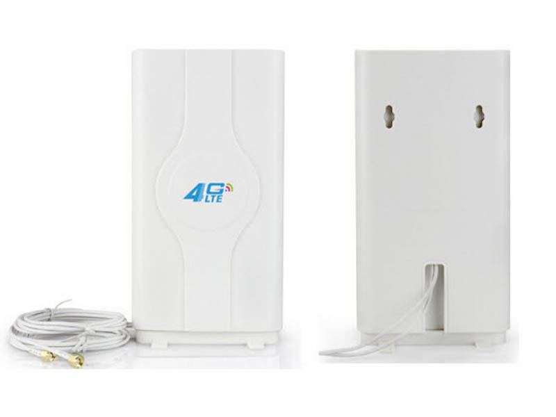40dBi High Gain Indoor 4G LTE MIMO Antenna