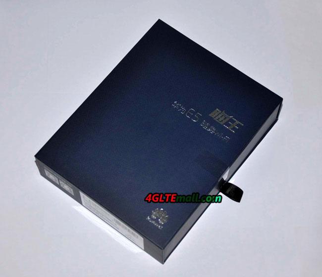 Huawei E5730S Package Box