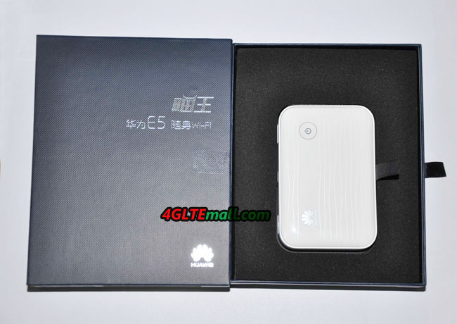Huawei E5730S Open box